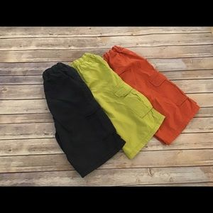 THE CHILDRENS PLACE 3 shorts size large boys